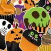 Вызов в Хеллоуинскую ночь (Halloween night challenge)