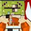 Дизайн гостинной Алисы (Alisha's living room decor)
