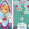 Принцесса с пузырями (Princess Bubble Fun)