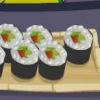 Суши Полет Дракона (Flying Dragon Sushi)
