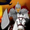 Рыцарь ПРОТИВ Дракона (Dragon vs Knight)