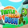 Побег черепашки (Turtle Mega Rush)