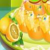 Лимонный пирог Энди (Andie's Lemon Cake)