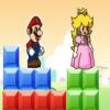 Марио на острове Радуги 2 (Mario Rainbow Island 2)