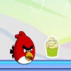Злые птички - Катастрофа (Angry birds disaster)