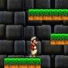 Супер Марио: Ледяной замок (Super Mario Ice Tower)