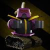Возвращение на Завод смерти (Return to Killer Robot Factory)