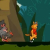 Гато Джонсон: Драгоценности джунглей (Gato Johnson The Jungle Jewel)