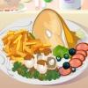 Турецкое блюдо дня (Turkey Day Platter)