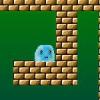 Прыжок через стену