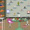 Поиск предметов в комнате 3 (Hidden object room 3)