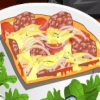 Приготовь пиццу для Джастина Бибера (Bieber's Cooking Pizza)