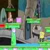Побег Губки Боба и Патрика 3 (Spongebob and Patrick escape 3)