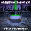 Субмашины-9: Храм (Submachine 9: the Temple)