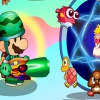Марио: Зона стрельбы (Mario Shooting Zone)