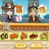 Ресторан морепродуктов для пиратов (Pirate Seafood Restaurant)