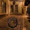 Скрытые номера на темной улице (Dark street hidden numbers)