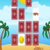 Загадочные тропические карточки