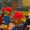 Фильм про Лего: найди разницу (The lego movie see the difference)