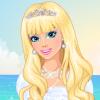 Одевалка: Принцесса (Spring Princess)