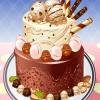 Торт моей мечты (My Dream Cake)