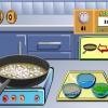 Кулинарное шоу: Жареная курица с рисом (Cooking Show Chicken Fried Rice)