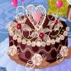 Сумасшедший День Рождения (Crazy Birthday Cake)