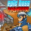 Будни супер-героя (Epic Boss Fighter)