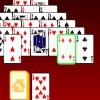 Пирамидальный солитер (Pyramid solitaire)