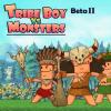 Первобытный парень ПРОТИВ Монстров (Tribe Boy Vs Monsters)