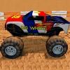 Колеса Монстра 3D (Monster Wheels 3D)