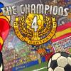 Чемпионы 4 - Доминирование (The Champions 4 — World Domination)