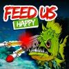 Кровожадные пираньи: Счастье (FEED US HAPPY)
