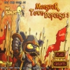 TD: Монстры 2 (monster town defense 2)