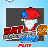 Ракеты 2 Волшебник (Eat Rockets 2 Wizard)