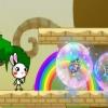 Приключения радужного кролика (Rainbow Rabbit Adventure)