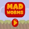 Чокнутые черви (Mad Worms)