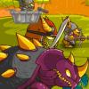 Массовая драка монстров (Monster Mass Clashes)