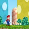 Марио в мире захватчиков (Mario World invaders)