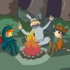 Парень в пижаме 2: Темный лес (Pajama Boy 2: Dark Forest)