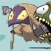 Война маленьких монстров (Tiny Monster War)