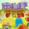 TD: Защита фруктов 2 (Fruit Defense 2)