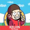 Кельвин (Kelvin the Human)
