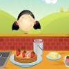Сладкие блинчики (Sweet Pancakes)