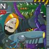 Космодесантник VS Пришельцы (Alien Shooter)