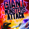 Атака гигантских монстров (GIANT MONSTERS ATTACK)