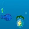 Звездная рыба (Bubble buster)