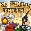 Три вора (Three Thieving Thugs)