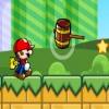 Приключения Марио (Mario Go Adventure)