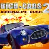Роскошные тачки 2: Адреналин Раш (Rich Cars 2 Adrenaline Rush)